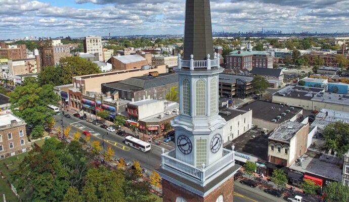 LSS New Jersey-Elizabeth-NJ