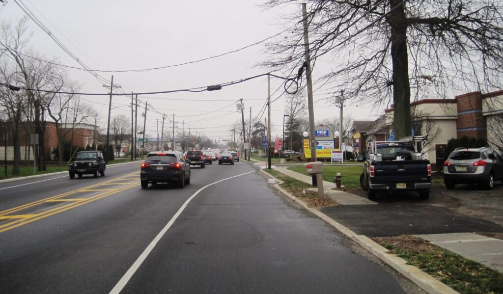 LSS New Jersey-Franklin Township NJ