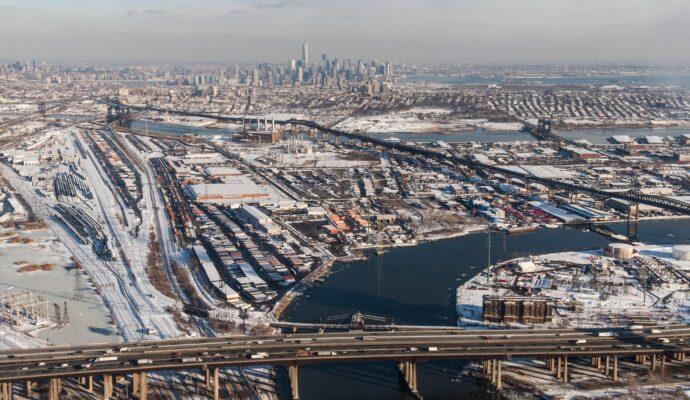 LSS New Jersey-Kearny NJ