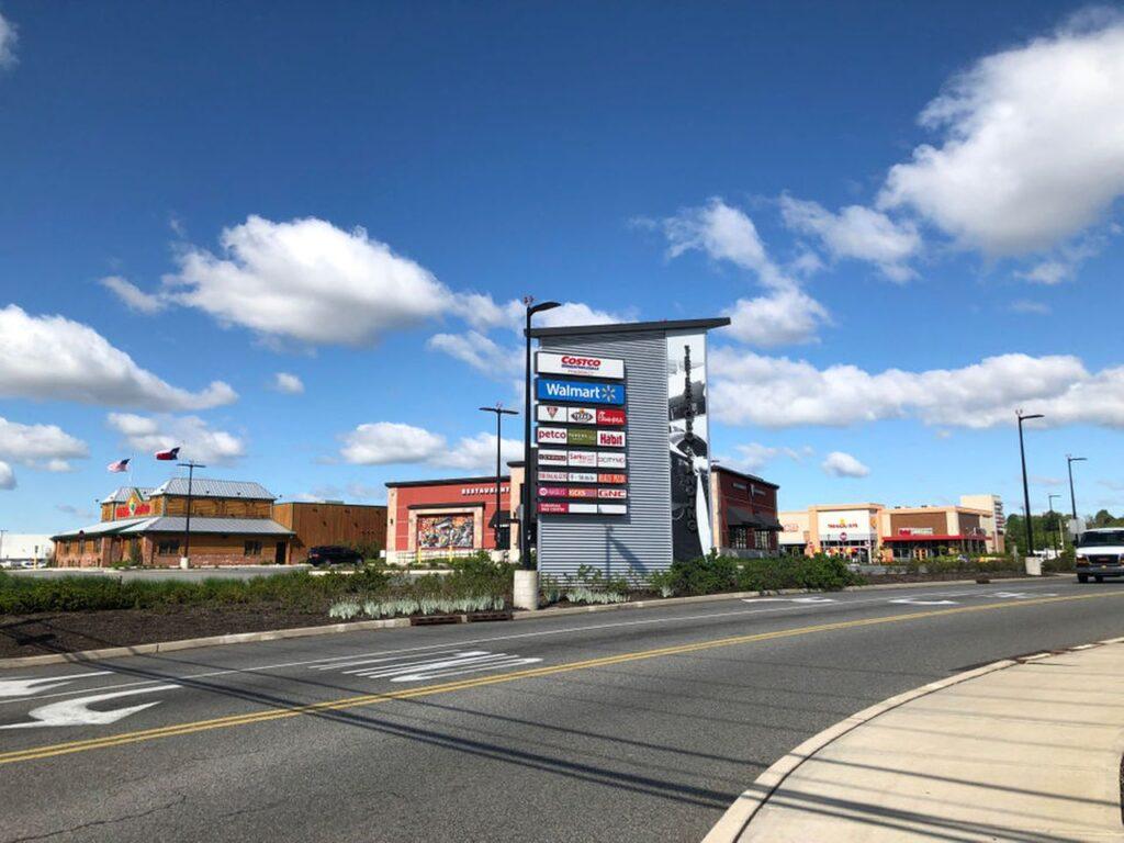 LSS New Jersey-Teterboro NJ